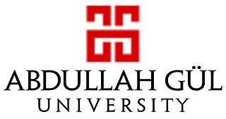 Abdullah Gül Üniversitesi585