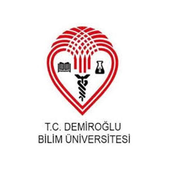 Demiroğlu Bilim Üniversitesi ettrj