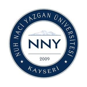 Nuh Naci Yazgan Üniversitesi hryrh