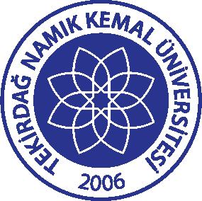 Tekirdağ Namık Kemal Üniversitesi 6yo8